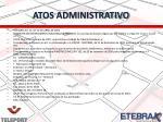 atos administrativo