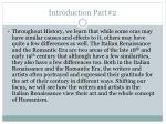 introduction part 2