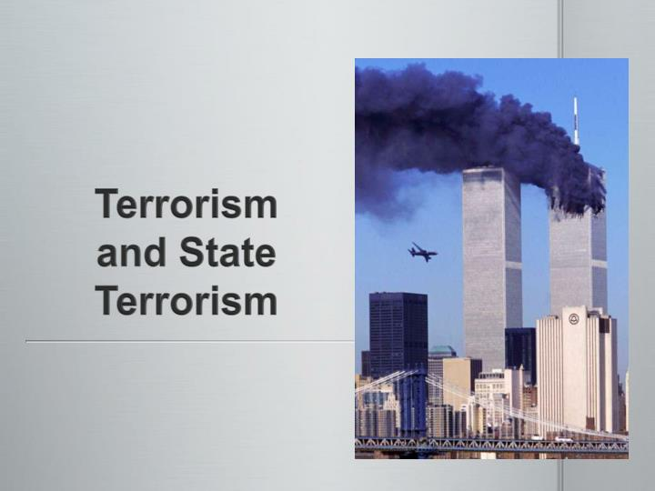 terrorism and its effects on young generation Now, 13 years later, the generation that grew up in the new america is coming of age, the one with a heightened fear of terrorism if you are 20 years old, you were only seven when the towers were struck.
