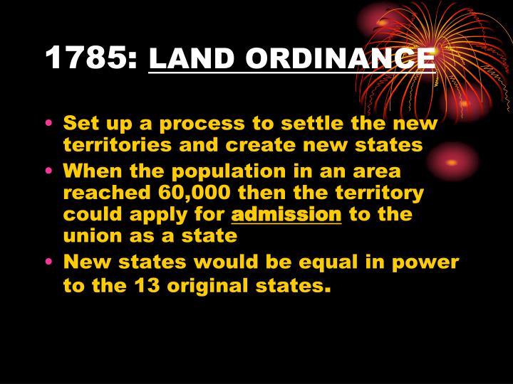 1785: