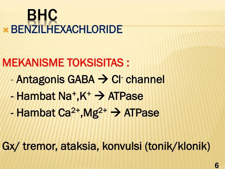 BENZILHEXACHLORIDE