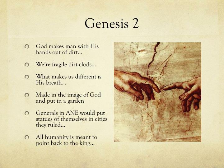 Genesis 2