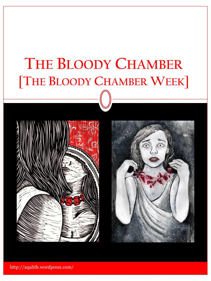 close reading the bloody chamber The best study guide to the bloody chamber on the planet, from the creators of sparknotes get the summaries, analysis, and quotes you need.