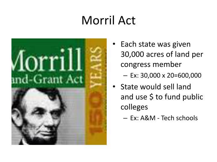 Morril