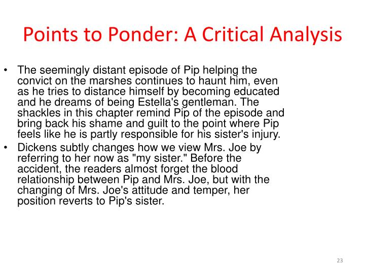 what is the relationship between pip and biddy now