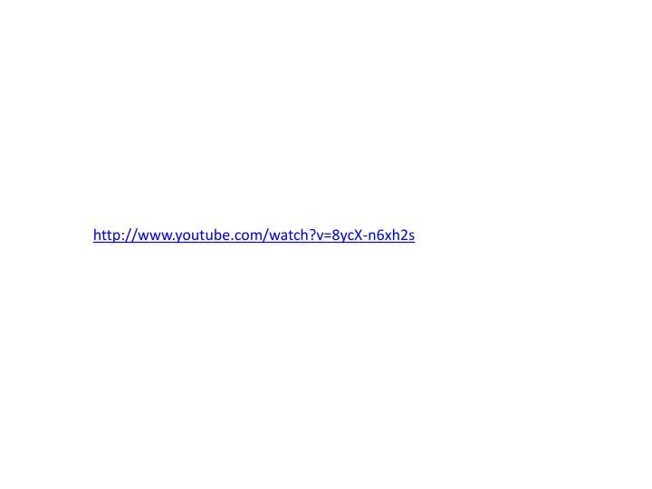 Http://www.youtube.com/watch?v=8ycX-n6xh2s