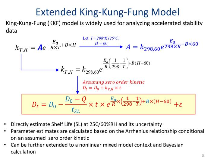 Extended King-Kung-Fung