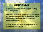 writing style2