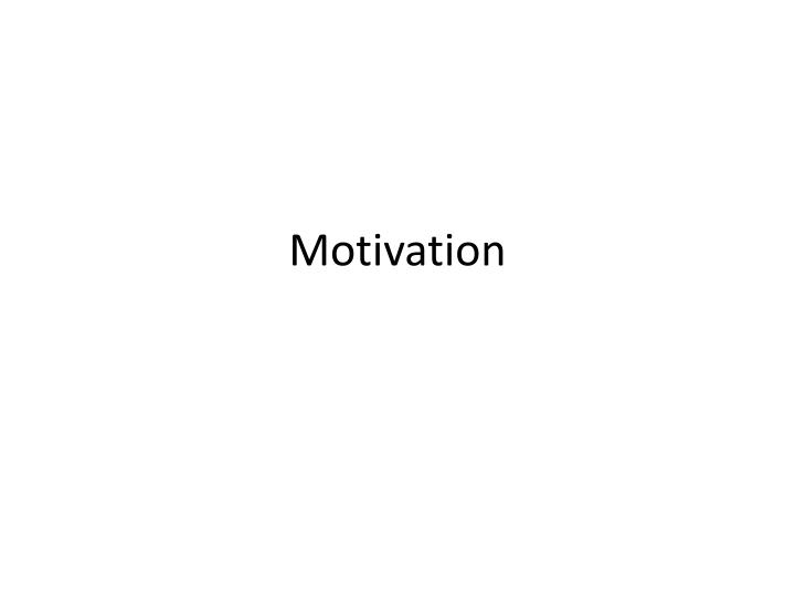 motivation an important factor in software engineering Berikut contoh motivation statement yang pernah saya buat semoga bermanfaat motivation statement since i was in senior high school, i have believed that.
