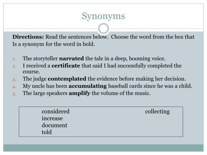 Booming synonym
