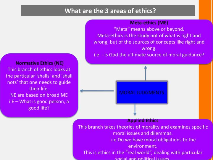what is meant by meta ethics? essay 1 meta-ethics then, in 1903, a book appeared which changed the direction of ethical thinking, ge moore's principia ethica5 moore's main charge against previous ethical this residue of meaning is peculiarly ethical and not reducible to any combination of empirical or other non-ethical terms.
