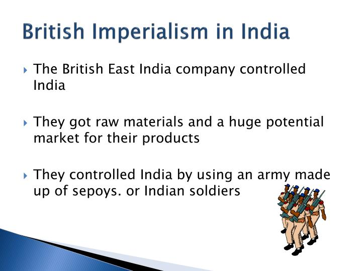 positive impact british imperialism india What were the positive effects of british imperialism in india british rule in india had a profound effect on the country and was responsible for establishing many.