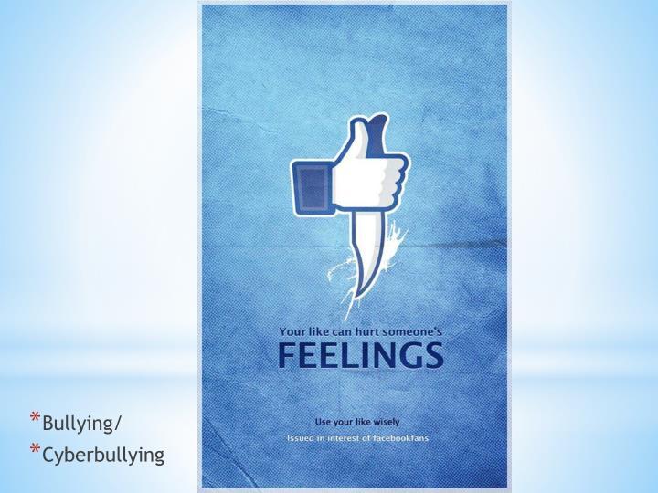 Bullying/