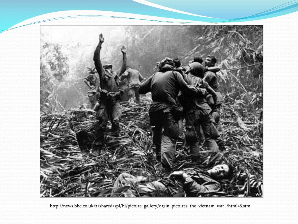PPT - Cultural Impacts of the Vietnam War PowerPoint