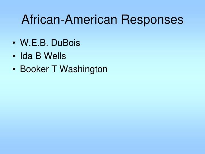 Ppt The Souths Answer To The Reconstruction Amendments Jim Crow