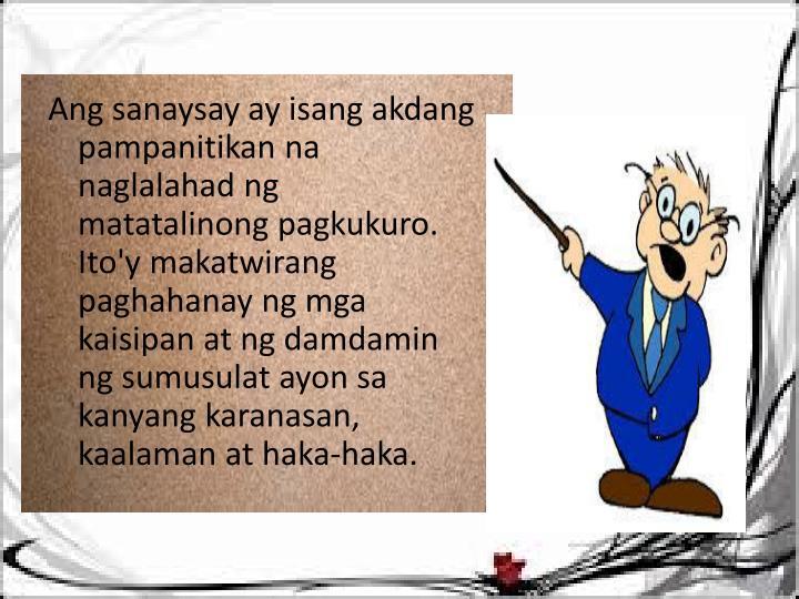 wika ng kabayanihan na may 4 na saknong at 4 na taludtud Ayun ang tula na may anim na saknong  kalimitan tungkol sa isang seryosong paksa na naglalaman ng mga detalye ng kabayanihan gawa  tula na may 4 na saknong at.