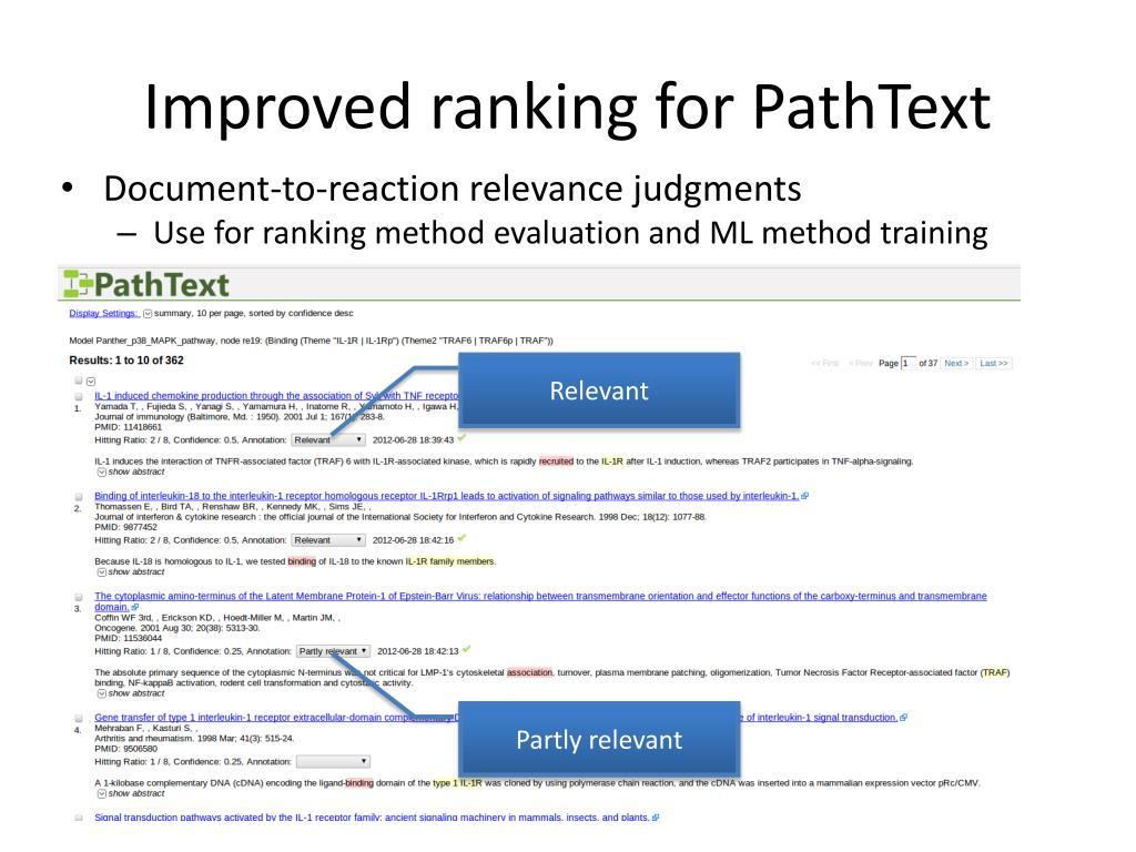 React Text Annotator