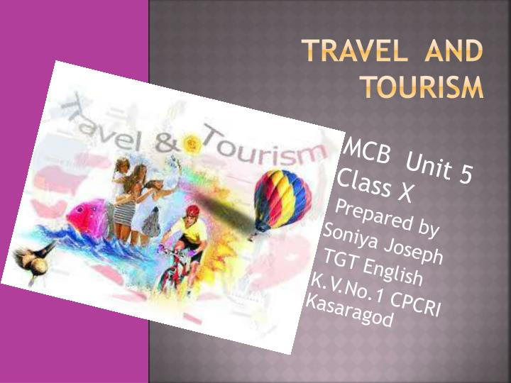 ppt - travel and tourism powerpoint presentation - id:2365034, Powerpoint templates
