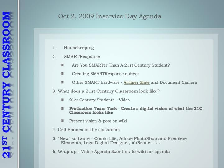 Oct 2, 2009