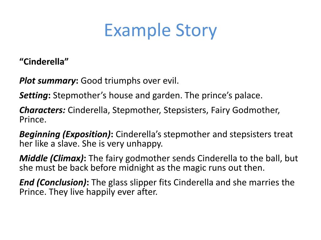 PPT - Today we are going to: Learn about story writing PowerPoint