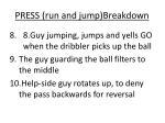 press run and jump breakdown2