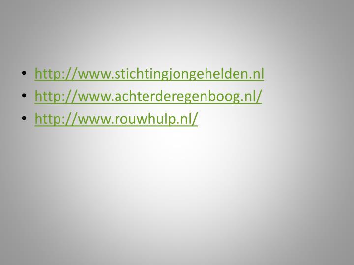 http://www.stichtingjongehelden.nl
