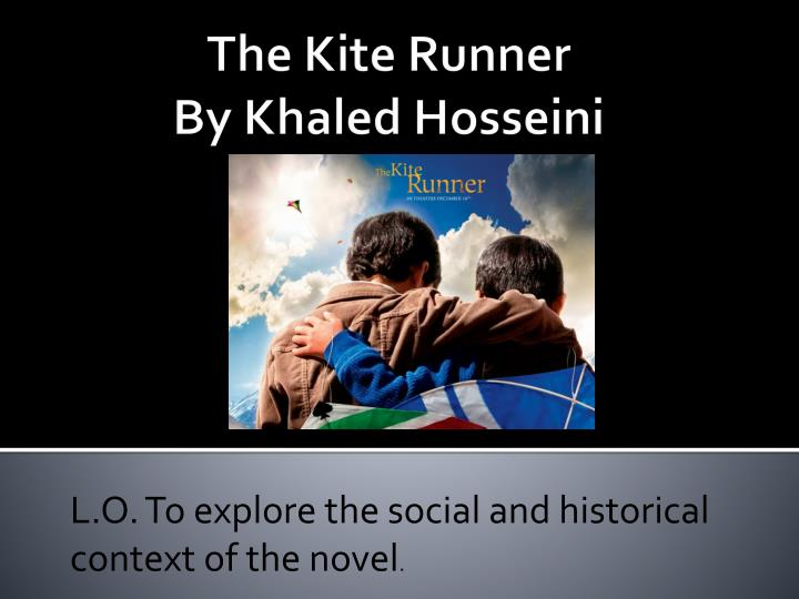 the kite runner historical context social impact Historical context for william golding's the lord of the flies home study guides lifecaps historycaps kidcaps the lord of the flies: historical context.
