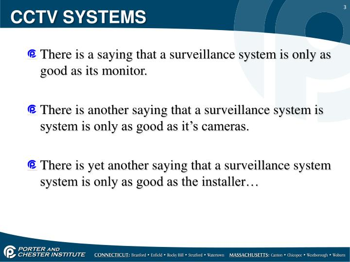 Cctv systems2