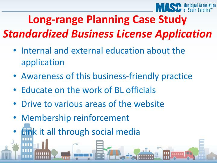 case study of lic Case study – life insurance agent june 7, 2010 do you carry enough professional liability insurance as a life insurance agent, your clients trust you to guide them through their survivor.