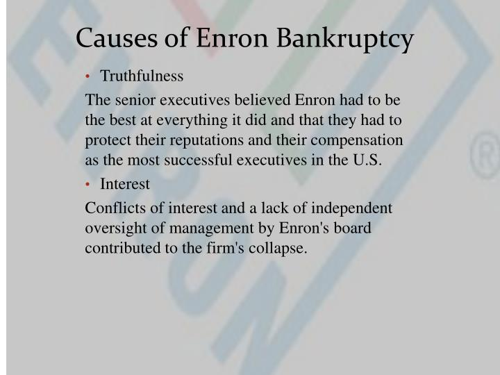 auditing issues in enron's case Enron's case was the greatest failure in the history of  and accounting and auditing practices issues  the rise and collapse of enron: financial innovation,.