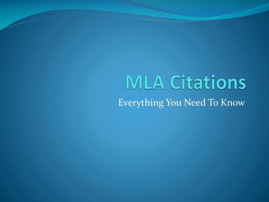 a separate peace mla citation
