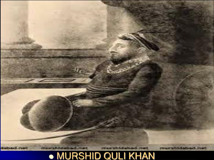 MURSHID QULI KHAN