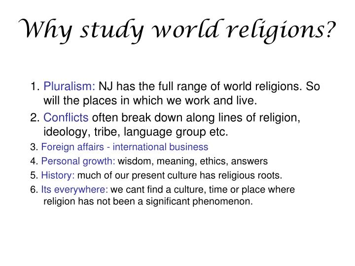 1263788054 2009 studies of religion assessment The internal assessment is an investigative study of an aspect of the religious experience, practice or belief of a group and/or individual adherents any religion can be the focus of the study—it does not have to be taken from the list of the nine world religions in the core syllabus.