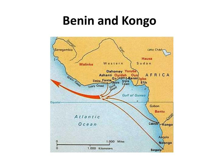 Benin and