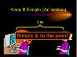 keep it simple animation1