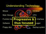 understanding technology1
