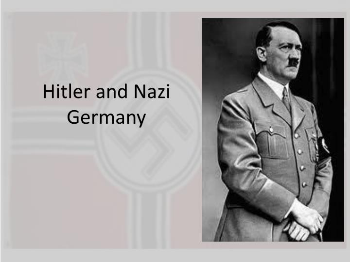 hitlers consolidation How did hitler consolidate his power by 1934 • to understand hitler's position in 1933 • to know the factors that helped hitler become fuhrer and establish germany as a one party state task .