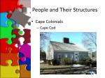 people and their structures1