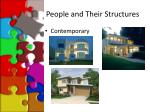 people and their structures7
