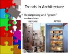 trends in architecture1