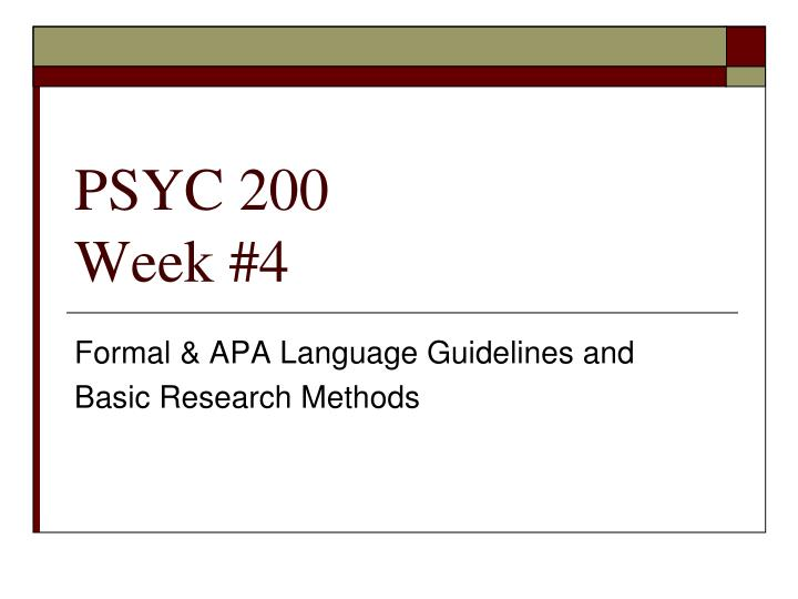 psyc 305 week 2 Psyc 305 week 5 hot topic psyc week 5 team a assignment  psyc 305 week 3 dq 2 whats best for the workers is best for the company psyc 305 week 4 dq 1 employee needs.