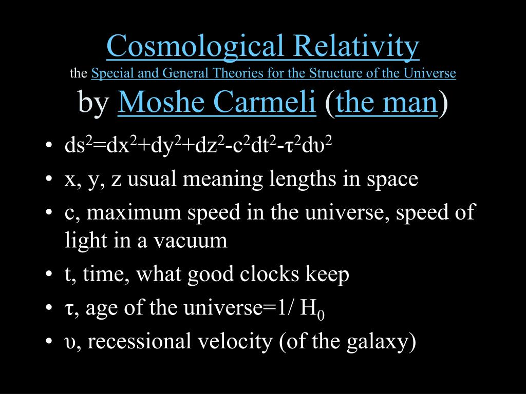 PPT - Space-time Invariance and Quantum Gravity Madness PowerPoint