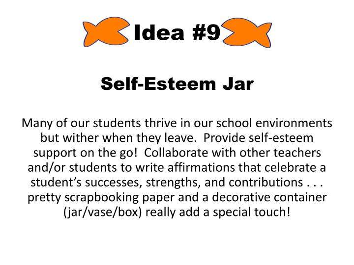 Idea #9