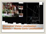 biological vision localization system monte carlo localization3