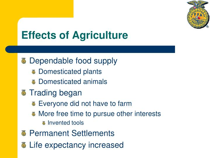 introduction to science and agriculture Science an introduction to agriculture statistics india agriculture an introduction publicly funded agricultural research and the changing structure of u s agriculture.