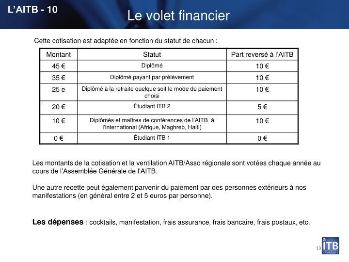 L'AITB - 10