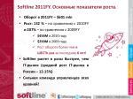softline 2011fy
