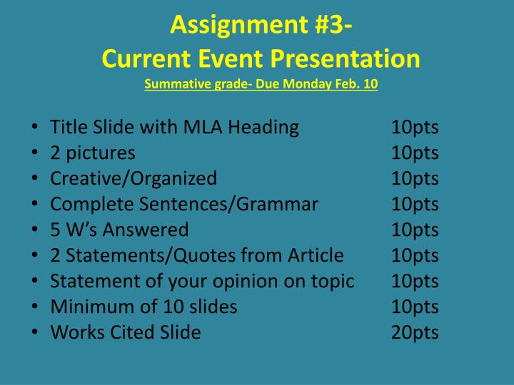 summative assignment diabetes Summative assignment for employment law (5eml/07) when you have completed your assignment, please remember to include a cover sheet with all information including the candidate declaration without this information your assi.