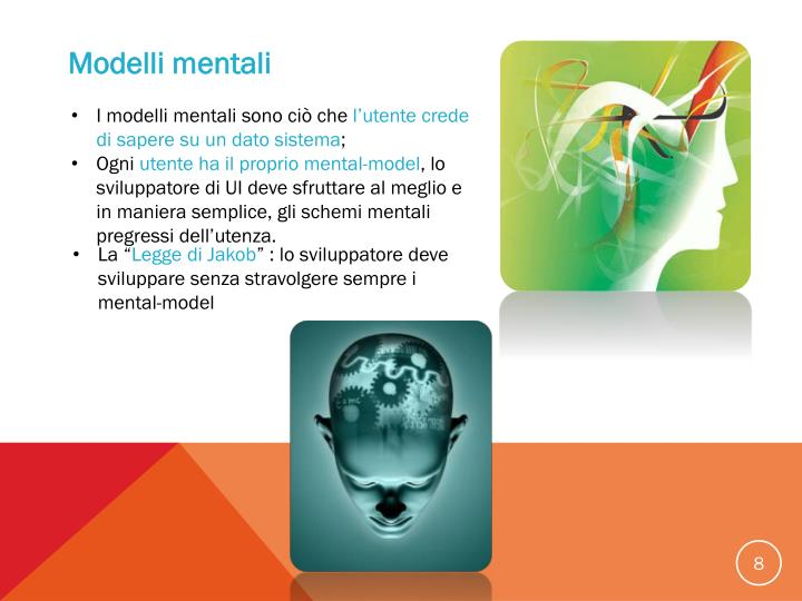 Modelli mentali