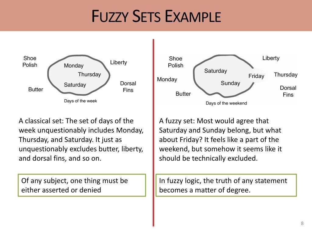PPT - Fuzzy Logic PowerPoint Presentation - ID:2383084